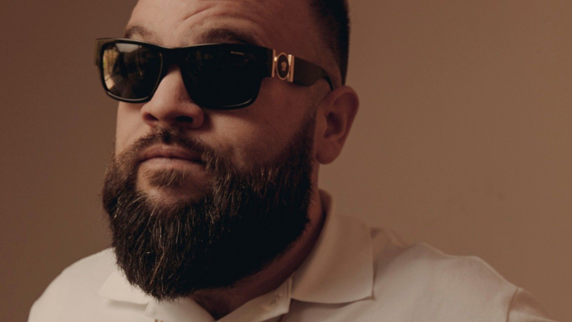 Briggs Releases New Single & Video 'Good Morning'