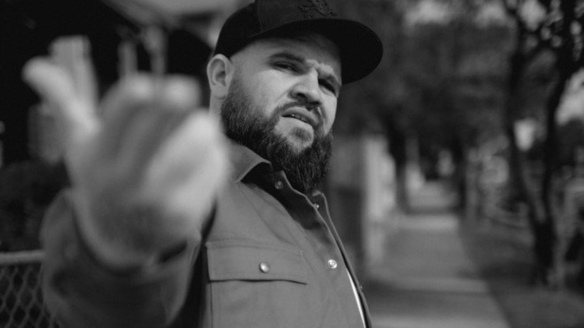 Briggs Releases Brand New Single for 'Go To War' ft. Thelma Plum