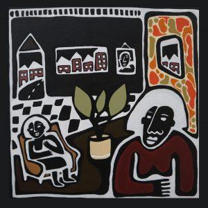Alice Skye - Album art