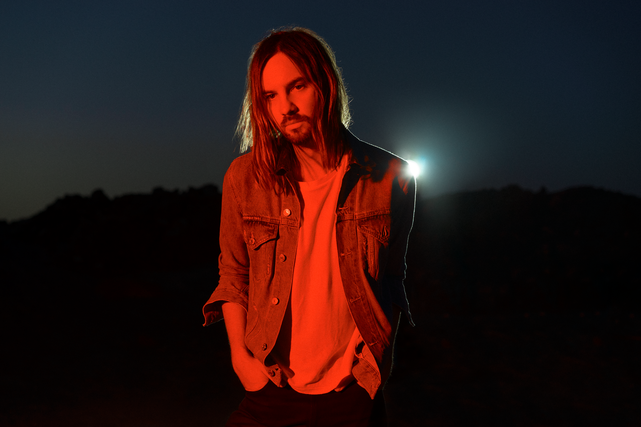 Tame Impala Shares Official Video for 'Breathe Deeper'
