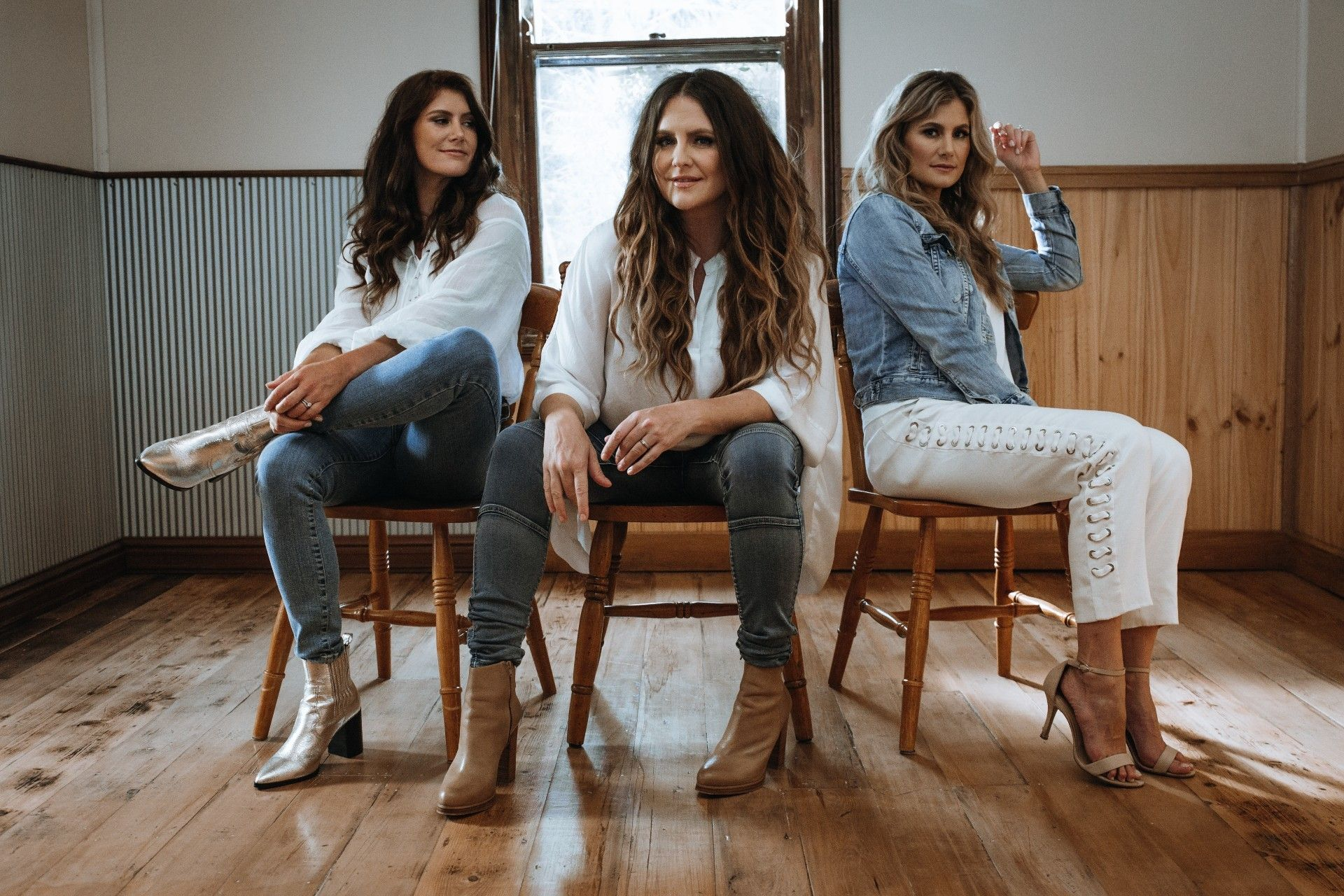 The McClymonts' New Album 'Mayhem To Madness' Out Today