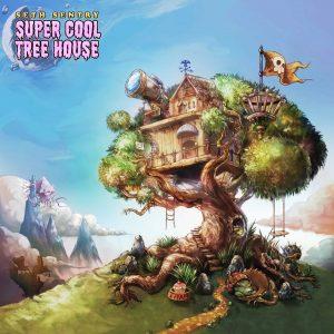 SethSentry-SuperCoolTreeHouse-Artwork