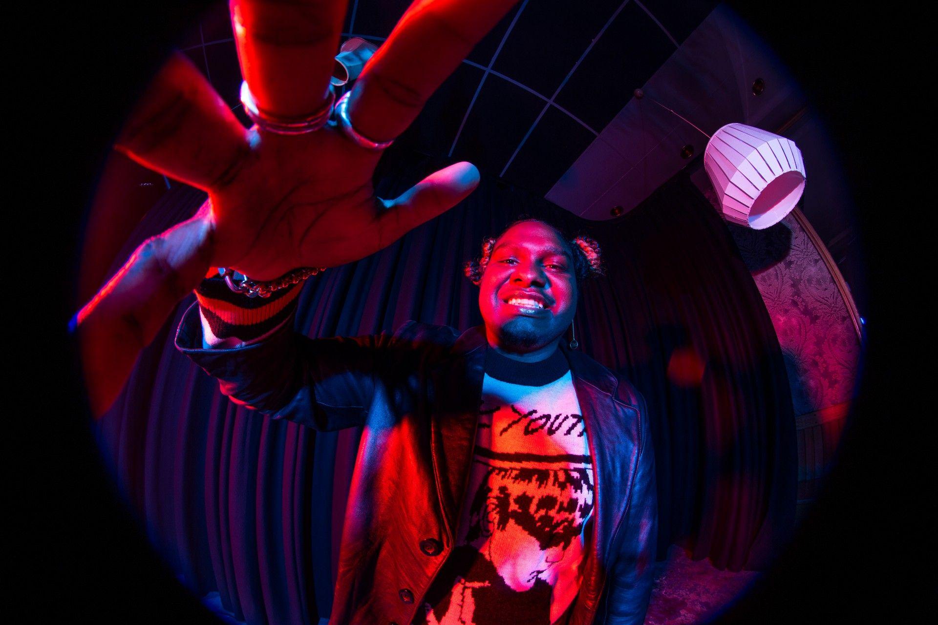 Baker Boy Releases New Single 'Ride' feat. Yirrmal