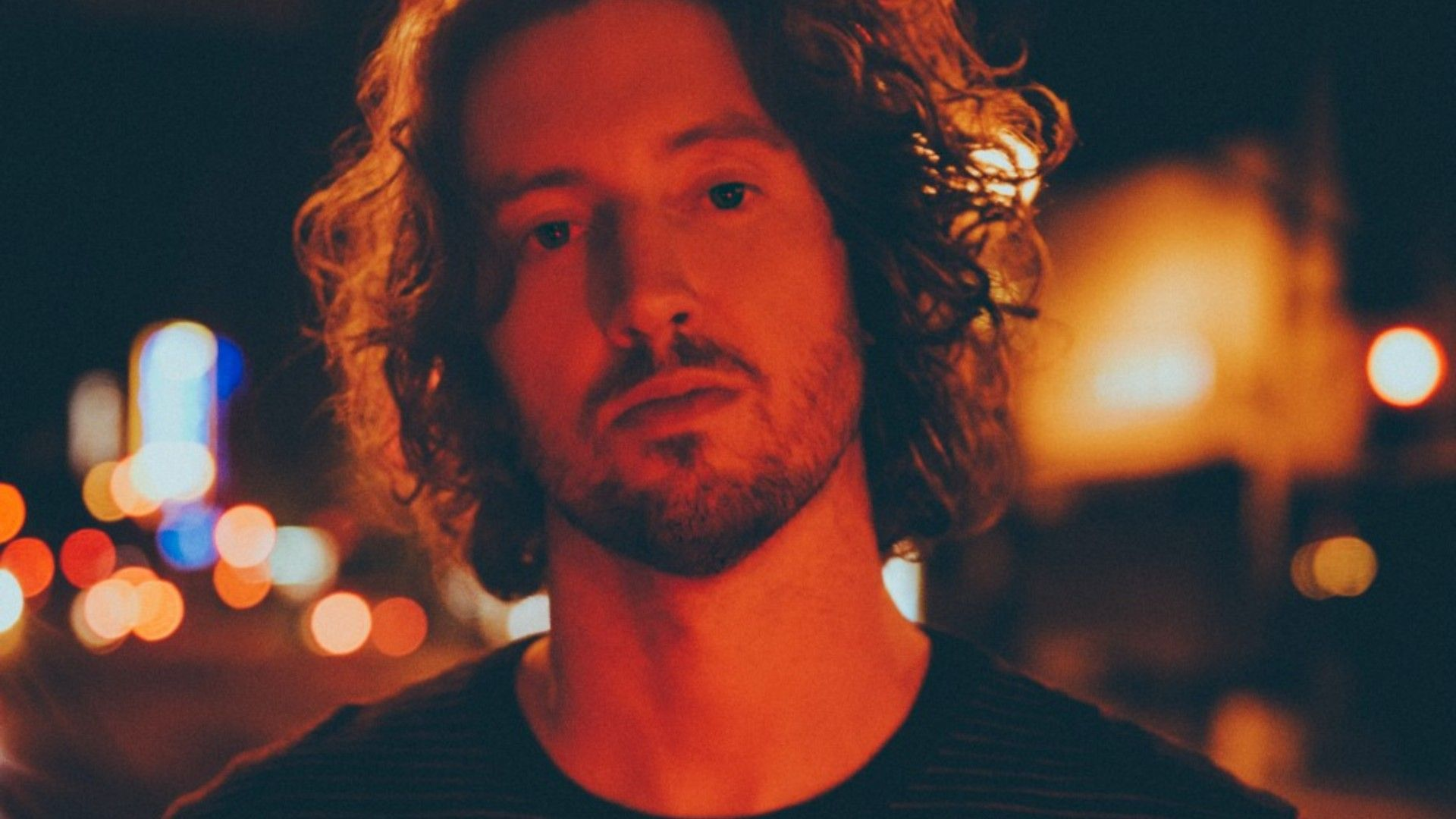 Dean Lewis Releases New Single 'Falling Up'; Global Video Premiere Tomorrow on YouTube