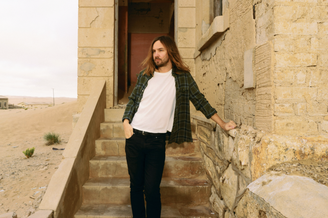 Tame Impala Announces Innerspeaker 10 Year Anniversary Edition