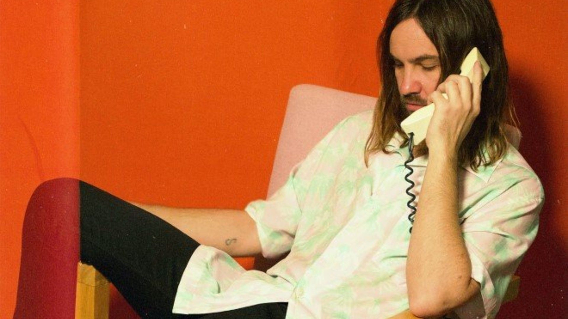 Tame Impala Releases Four Tet Remix of 'Is It True'