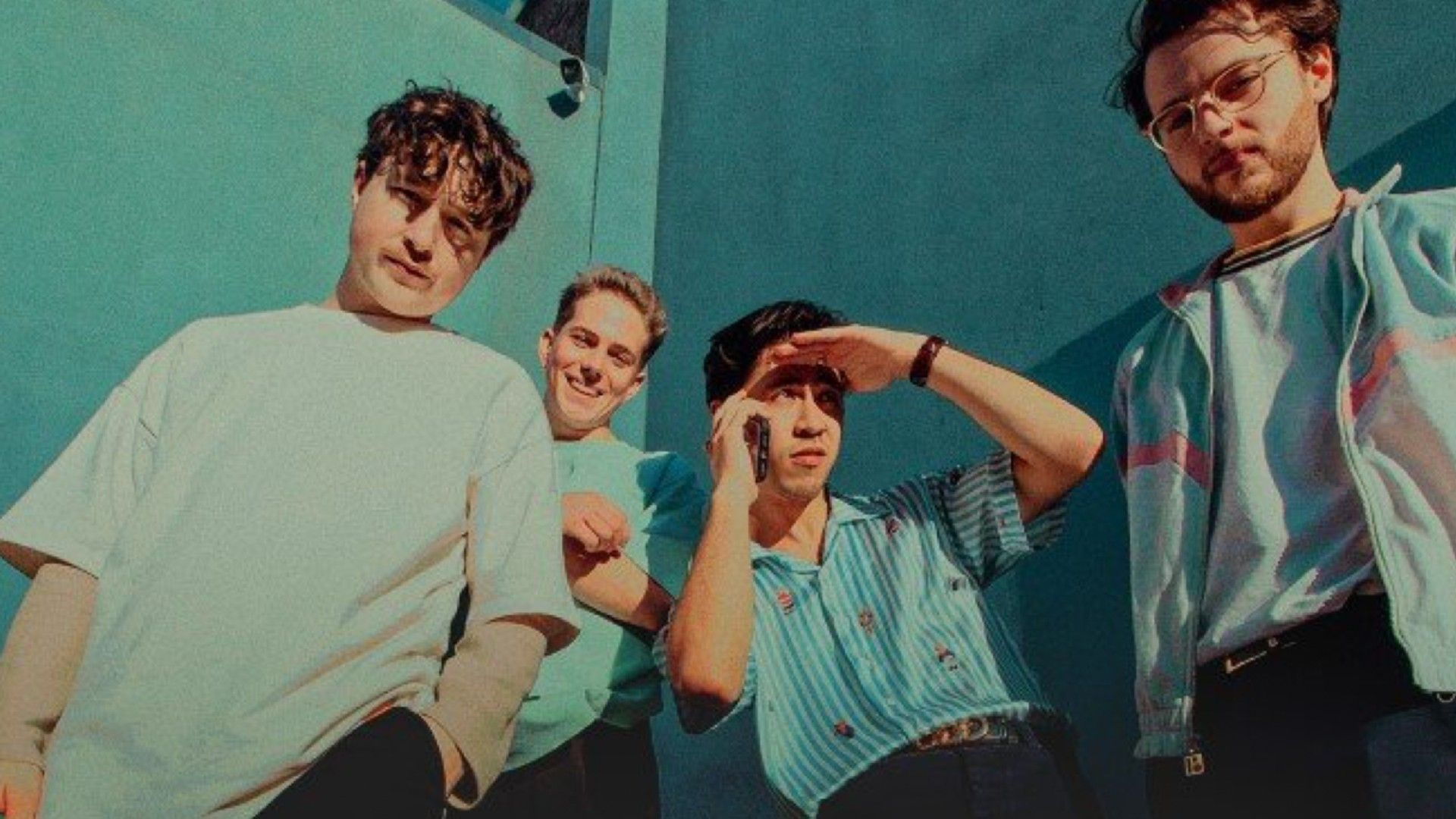 The Million Announce The Last Call Tour; Playing Wollongong, Newcastle, Central Coast and Sydney