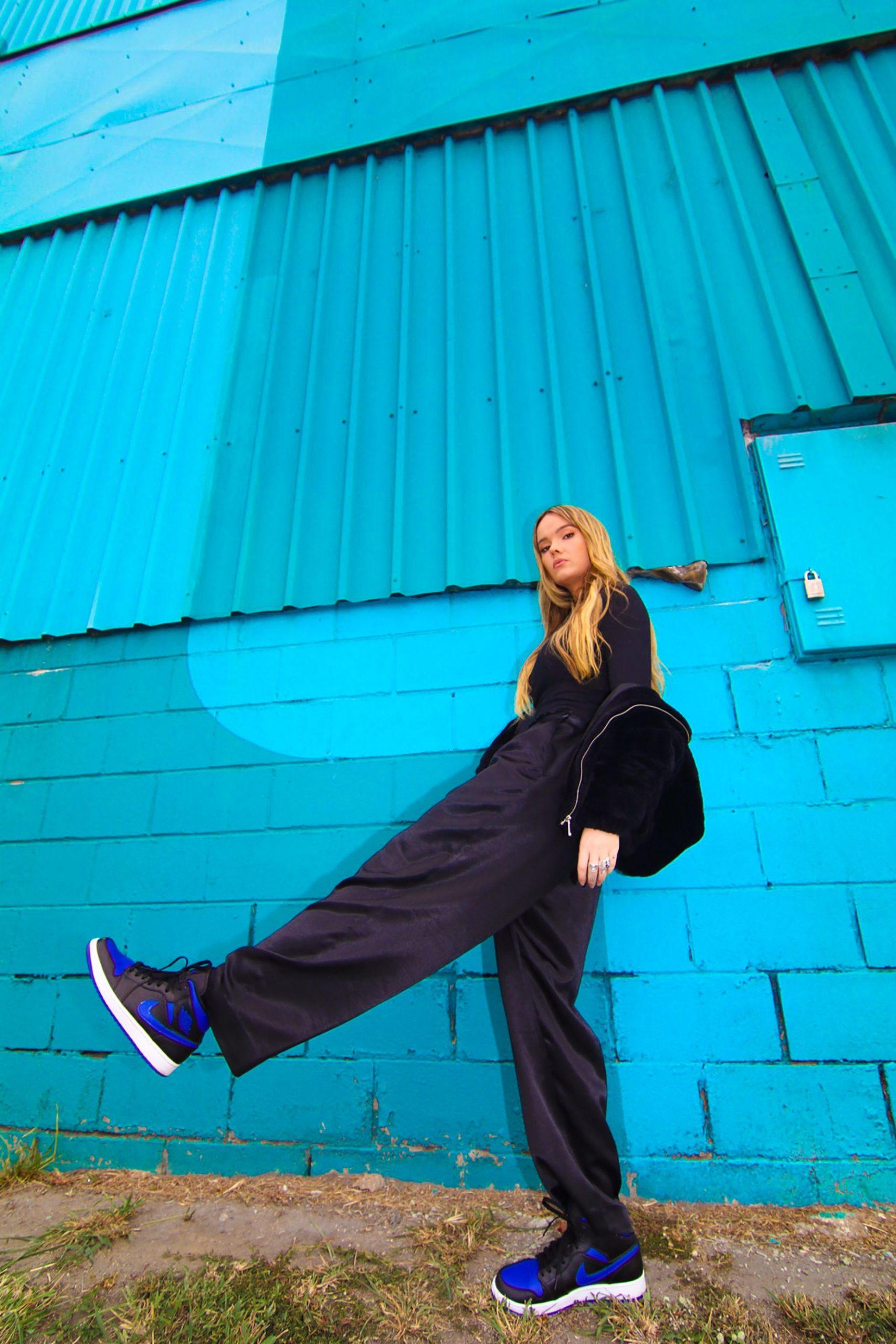 iyah may Debuts Her New Single & Video 'XO Girl' ft. Saint Lane