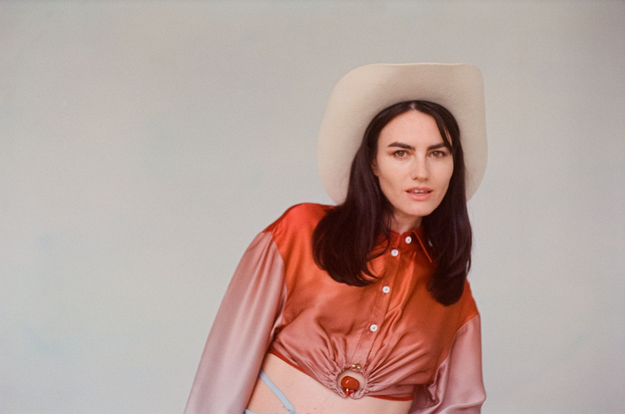 Isabella Manfredi Departs The Preatures Launching Her Solo Career With Single + Video 'Jealousy'