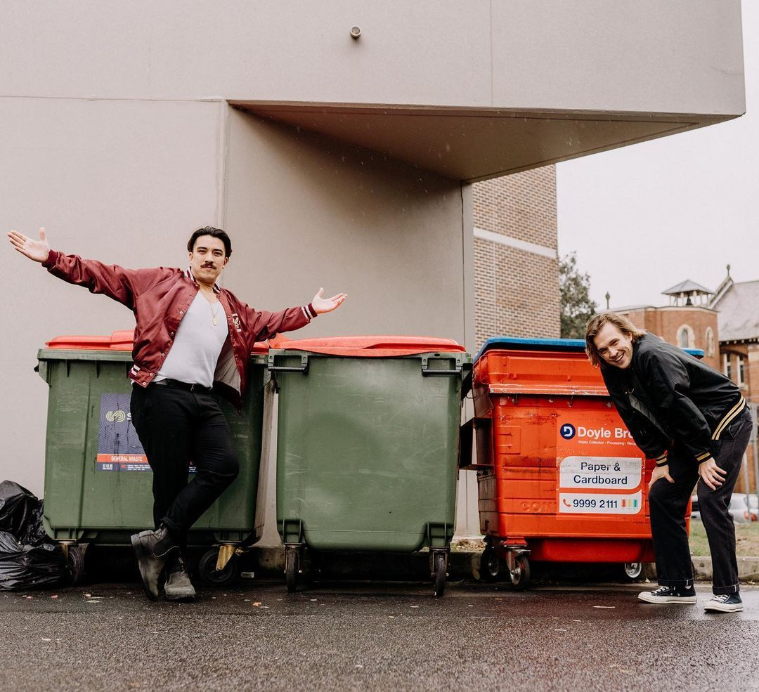 """Polish Club Announces National Tour; Releases New Single 'Whack';  'Now We're Cookin"""" Album Out Fri July 23rd🌴"""