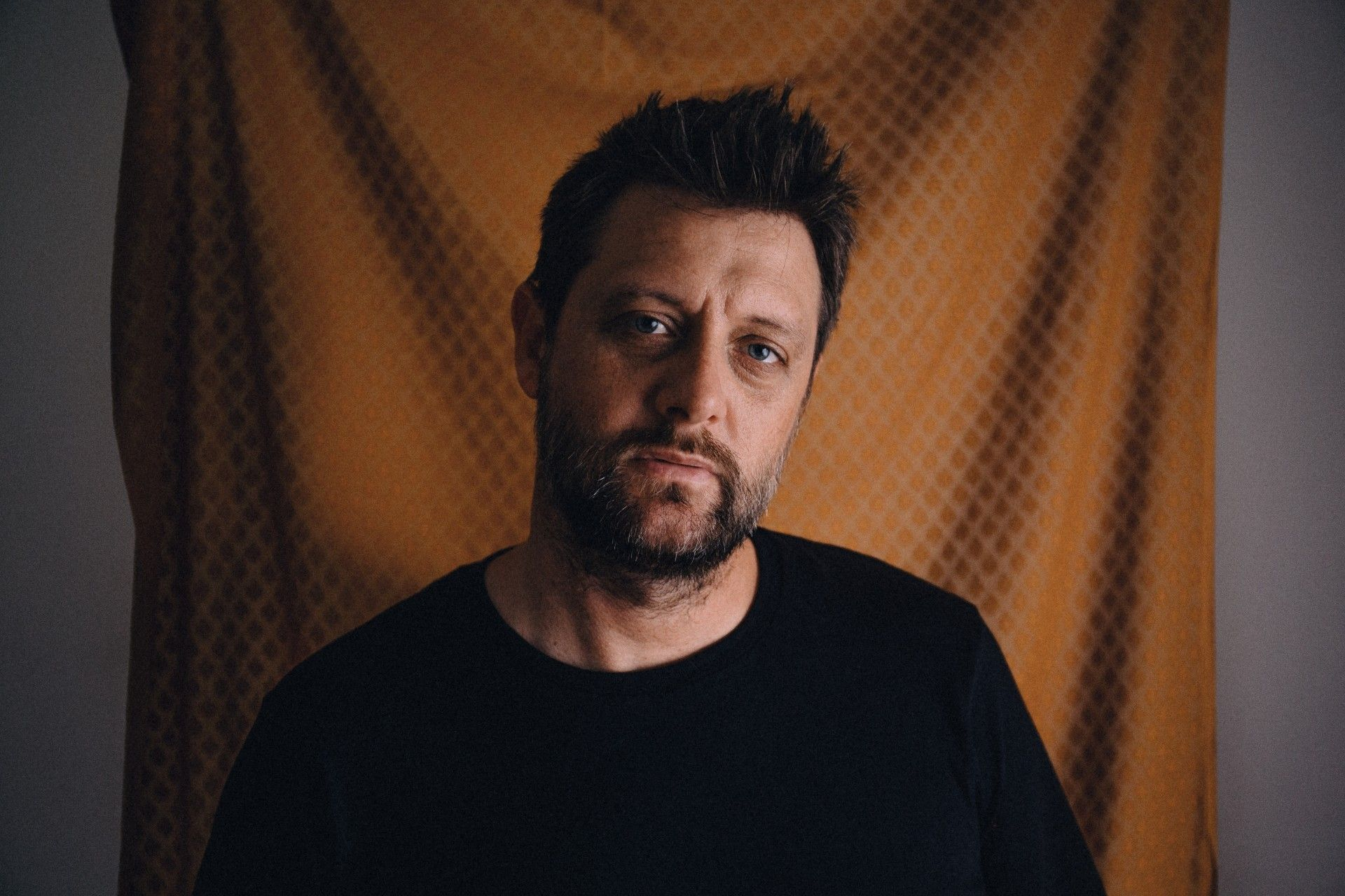 Shane Nicholson Announces New Album 'Living In Colour' & New Single 'And You Will Have Your Way'