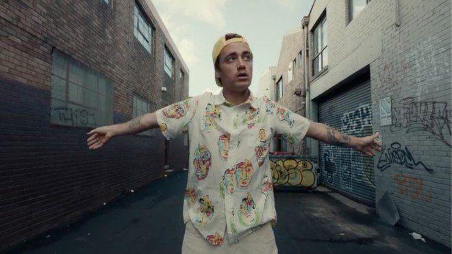 Lakyn Shares New Video for his Single 'Wayfarer'  🌴